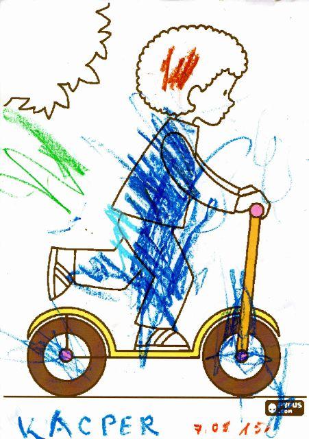 Prace naszych dzieci 09
